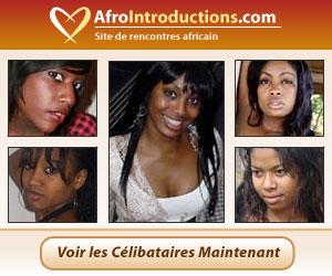 Site de rencontre afro gratuit non payant